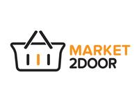 Market2door Logo 2