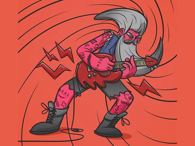 shreddin'