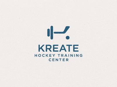 Kreate Hockey logo