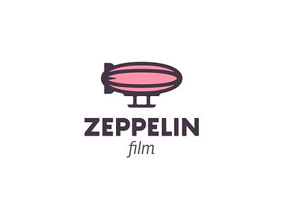 Zeppelin Film logo