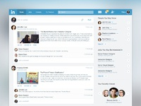 Linkedin home redesign2x