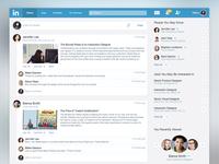 Linkedin Home Design
