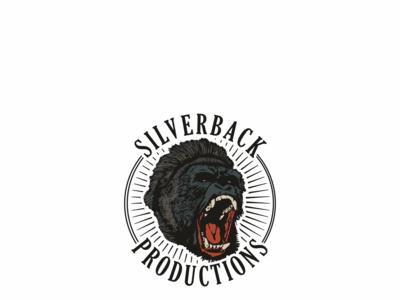 Silverback Logo version 01