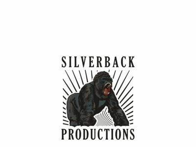 Silverback Productions logo version 2