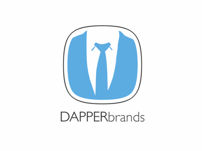 DapperBrands logo