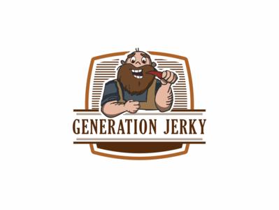 Generation Jerky logo