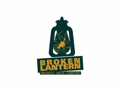 Broken Lantern logo