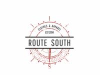 Route South logo #2