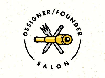 Designer founder salon dribbble