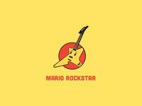 Mario Rockstar