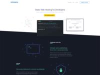 Syncano hosting