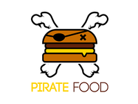 Pirate Food 2