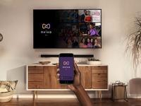 nVIVO TV App
