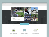 Voybien Homepage