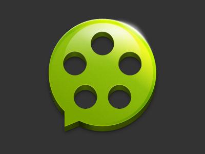 App logo/Icon logo icon logotype button