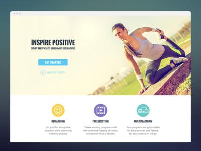 VibeGuru homepage