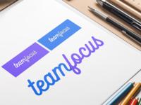 Logo 'Teamfocus'