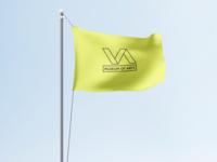 Logo Museum of Arts - Flag