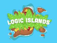 Logic Islands