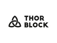 Thor Block Logo