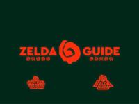 Logo Challenge Day 2 - Zelda Guide