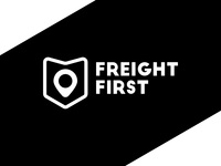 Logo Challenge Day 4 - Freight First