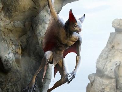 Batmonk