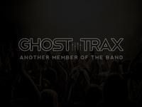 Ghost Trax iPad App - Load Screen