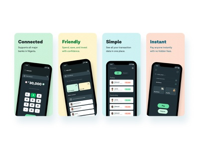 Payment App app finance payment app uiux uidesign product design ui ux