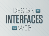 Interface Design on the Web
