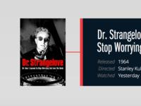 Dr. Strangelo v2