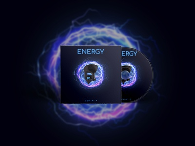Energy Album Cover