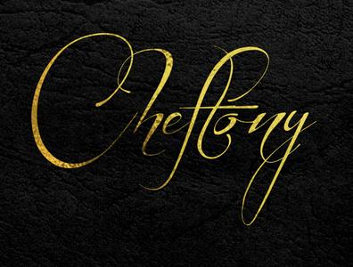 Cheftony logo