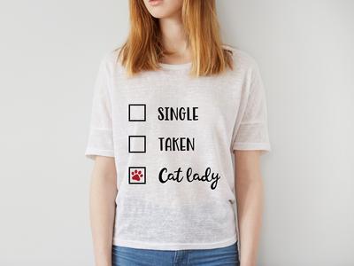 Lady Tshirt