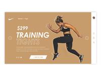 Nike Women Yoga