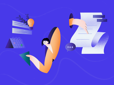 Happy Manager's Day! animation motion graphics happy managers day graphic design digitalart branding ui logo app development android ios design mobile app development mobile app illustration