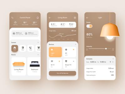 🧠 Smartest Home App 🏠