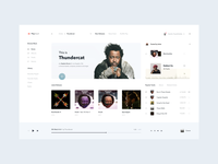 Playcloud — Online Music Streaming
