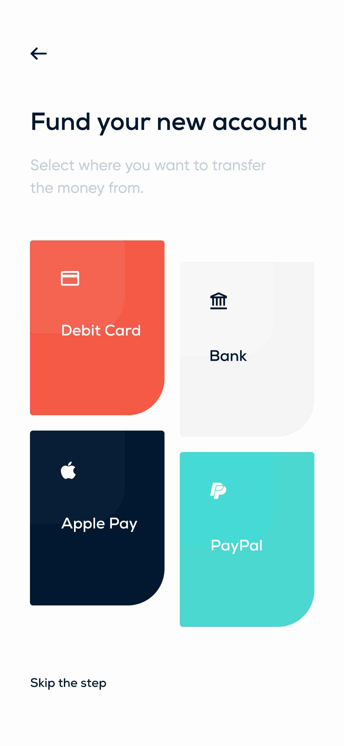 Dribbble - fund_account png by Sandro Tavartkiladze