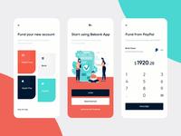 Bebank — Mobile Banking