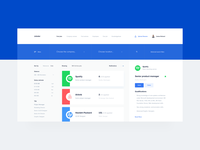 Jobster — Job Search Dashboard