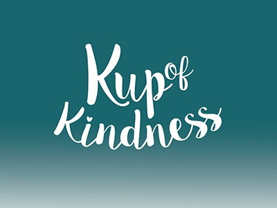 Kup of Kindness Coffee Brand