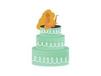 Cake Siren