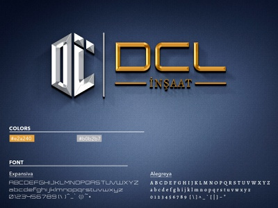 DCL Logotype