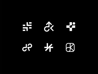 Logo Exploration logo designs digital brand logo designer logo design brand minimal flat app icon design logo vector illustrator branding