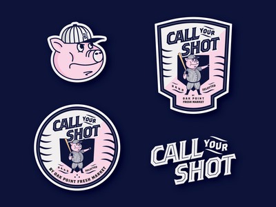 Call Your Shot