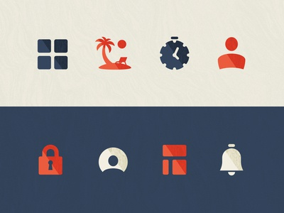 Big Honkin Icons