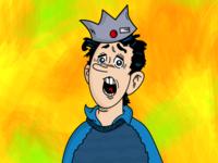 Torombolo cartoon illustration cartooning cartoon character torombolo cartoon archie illustration art designing fun vector mexico illustration illustrate designer illustrator