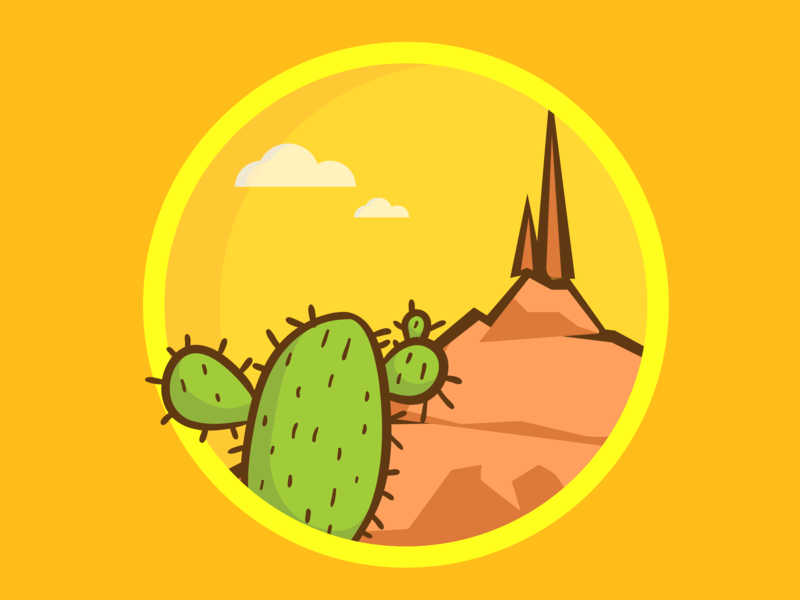 Logo illustrate illustrator orange sonora mexico digitalart logodesigner logodesign branding brand design gabs logo