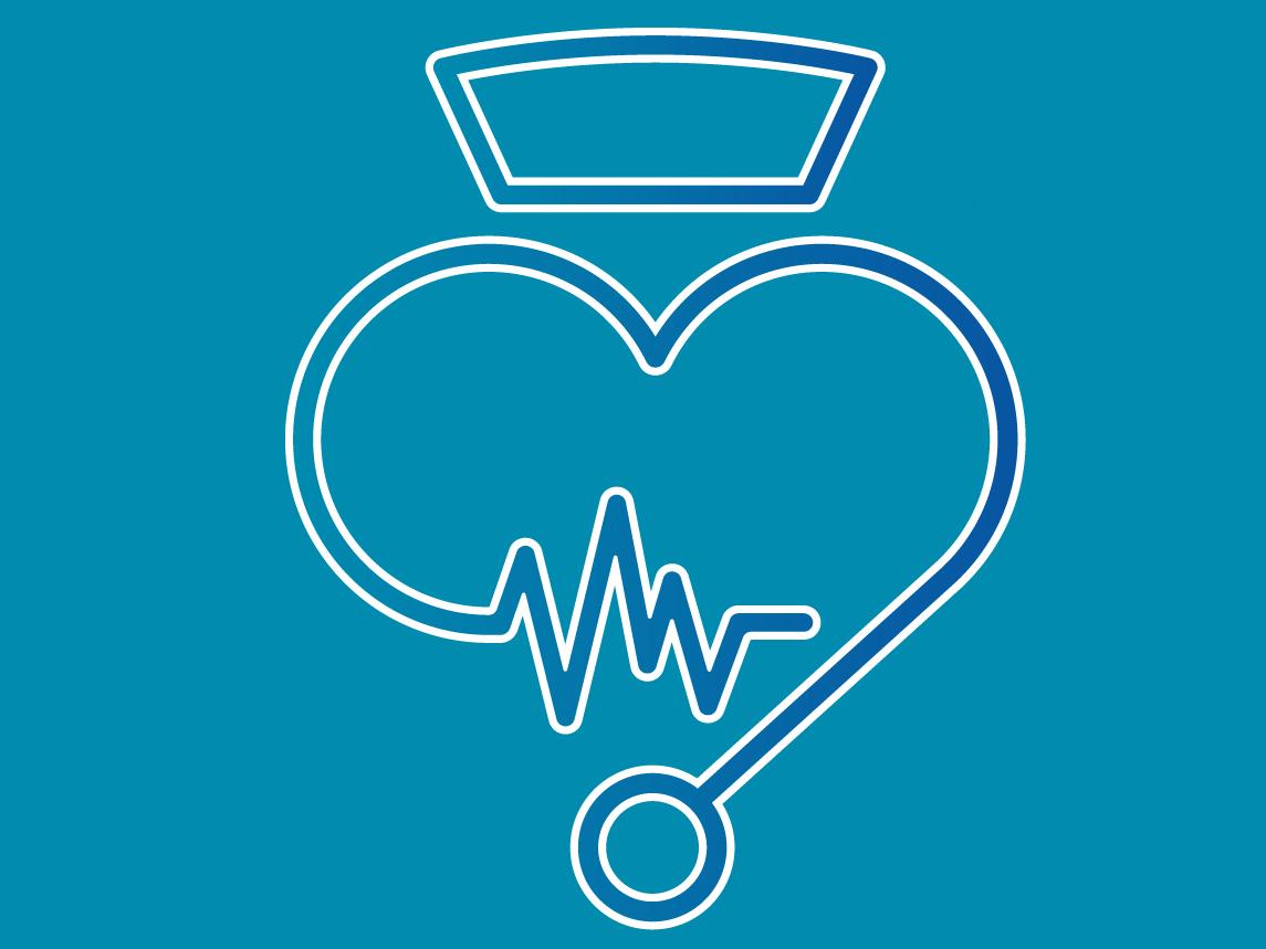 KARE illustration design newbrand brand illustrate nurses kare mexican nursery healthcare health branding gabs designer logo enfermera logodesigner logodesign enfermeria nursing nurse